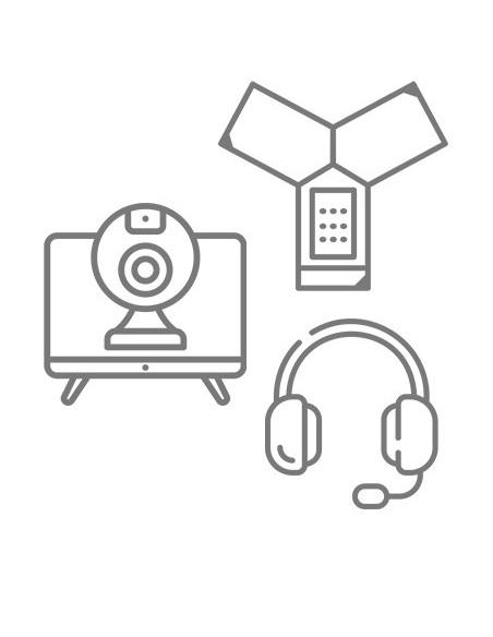 Kit visioconférence